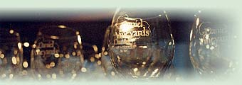 Daniel Vineyard wine glasses